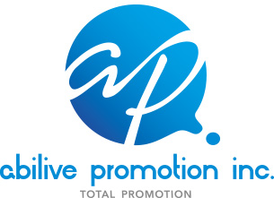 abilive promotion inc. ロゴ