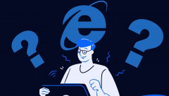 InternetExplorer11はいつまでサポートするべき?